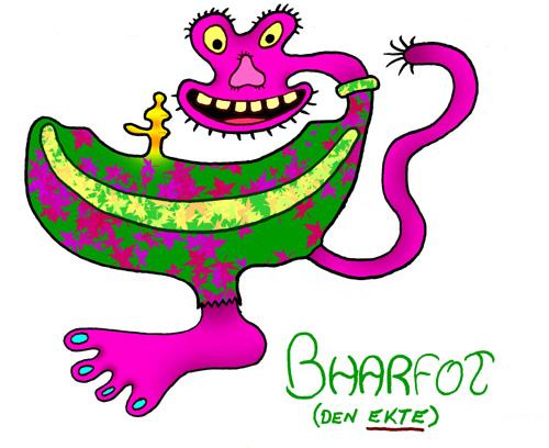 bharfot